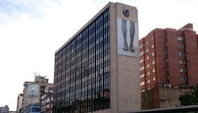 圣弗朗西斯科阿齐兹酒店 - 波哥大 - 建筑