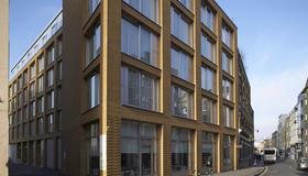 伦敦柏孟赛街入乡随俗公寓 - 伦敦 - 建筑