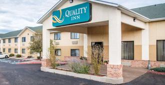 科罗拉多泉机场质量酒店 - 科罗拉多斯普林斯