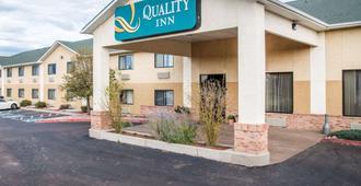 科罗拉多斯普林斯机场品质酒店 - 科罗拉多斯普林斯