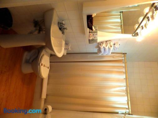 卡纳里奥精品酒店 - 圣胡安 - 浴室