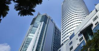 吉隆坡普乐米拉酒店 - 吉隆坡 - 建筑