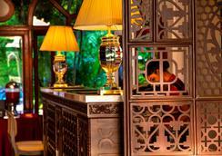 阿姆巴德杰特威酒店 - 纳西克 - 大厅