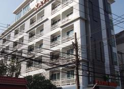 卡文武里绿色酒店 - 乌隆 - 建筑