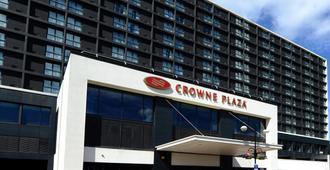 皇冠假日伯明翰城市酒店&度假村 - 伯明翰 - 建筑