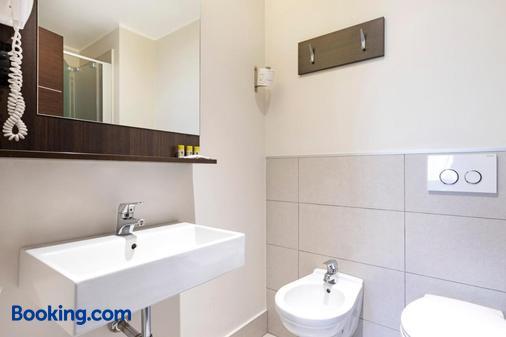 贝加莫住宿加早餐旅馆 - 贝加莫 - 浴室