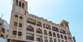 哈菲兹酒店公寓 - 迪拜 - 建筑