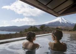 富士山酒店 - 山中湖村
