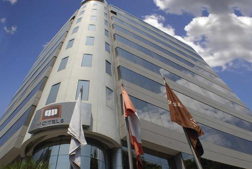 利马优质酒店 - 利马 - 建筑