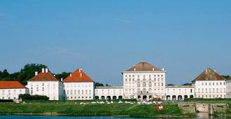 慕尼黑诺富特酒店 - 慕尼黑 - 建筑