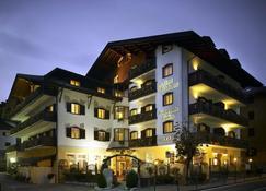 多洛米蒂酒店 - 莫埃纳 - 建筑