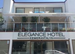 凯梅尔典雅酒店 - 凯麦尔 - 建筑