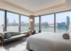 香港海汇酒店 - 香港 - 睡房