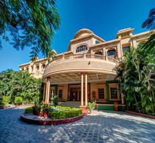 什拉达旅馆
