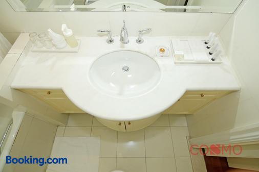 上海國際麗都公館酒店式服務公寓 - 上海 - 浴室