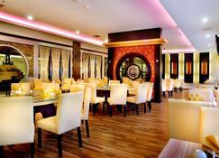 阿斯顿坤甸酒店及会议中心 - 坤甸 - 餐馆