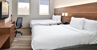 新奥尔良 - 圣查尔斯智选假日套房酒店 - 新奥尔良 - 睡房