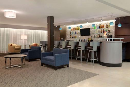 温盖特斯莱德尔新奥尔良酒店 - 斯莱德尔 - 酒吧