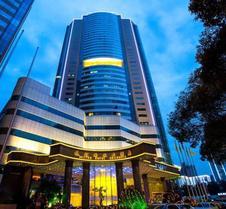 长沙通程国际大酒店