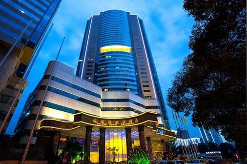 长沙通程国际大酒店 - 长沙 - 建筑