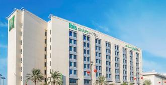 宜必思尚品迪拜龙城酒店 - 迪拜 - 建筑