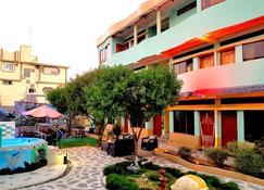 加拉帕哥斯环保酒店 - Puerto Baquerizo Moreno - 户外景观
