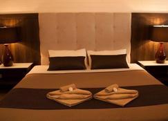 安格斯顿葡萄园汽车旅馆 - 安格斯顿 - 睡房