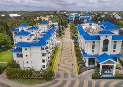 克拉克珍品水疗度假村&会议中心 - Devanhalli - 海滩