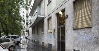 阿尔蒂多温暖家庭公寓酒店 - 米兰 - 户外景观