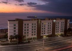 Nh安托法加斯塔酒店 - 安托法加斯塔 - 建筑