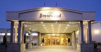 布伦特伍德酒店 - 惠灵顿