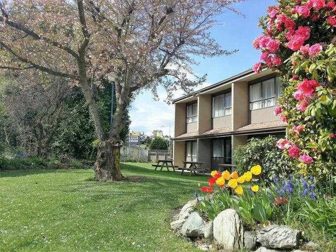 航道汽车旅馆&公寓 - 瓦纳卡 - 户外景观