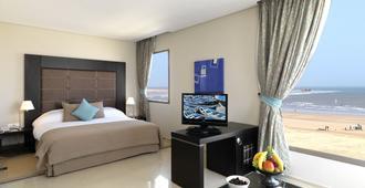 阿特拉斯索维拉水疗酒店 - 索维拉 - 睡房