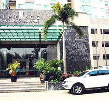 Bcc酒店及住宅