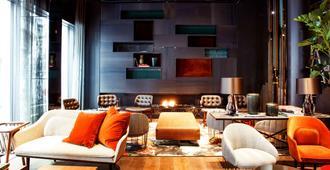 克拉丽奥中心酒店 - 奥斯陆 - 酒吧