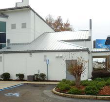 杰克逊机场 6 号汽车旅馆 - Pearl