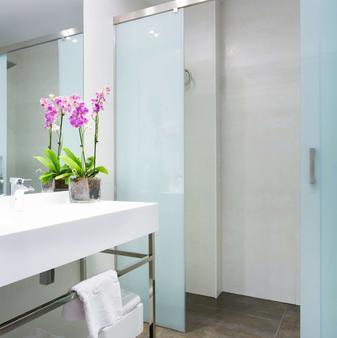 Vp雷科莱托斯花园酒店 - 马德里 - 浴室