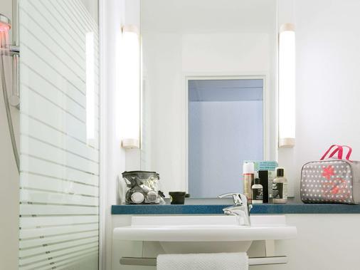 阿维尼翁中心宜必思经济型酒店 - 阿维尼翁 - 浴室