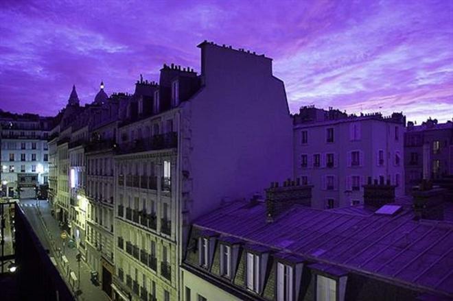 卢克瑟尔德酒店 - 巴黎