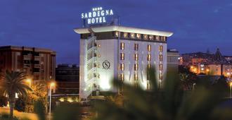 撒丁岛套房和餐厅酒店 - 卡利亚里 - 建筑