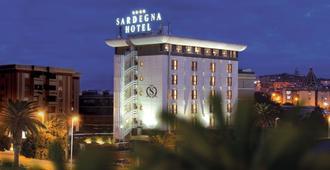 撒丁岛套房和餐厅酒店 - 卡利亚里