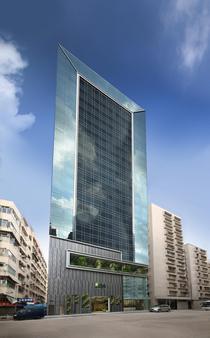 富荟马头围酒店 - 香港 - 建筑