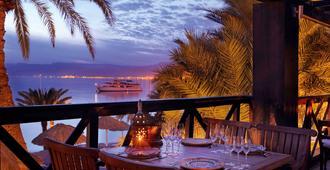 亚喀巴莫温匹克度假公寓 - 亚喀巴 - 阳台