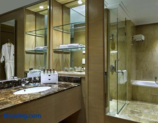 吉隆坡市中心铂尔曼居所酒店 - 吉隆坡 - 浴室