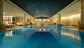 悉尼朗廷酒店 - 悉尼 - 游泳池