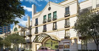 悉尼朗廷酒店 - 悉尼 - 建筑