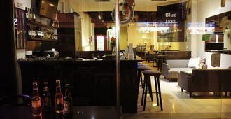 蓝调爵士青年旅舍 - SG Clean - 新加坡 - 酒吧