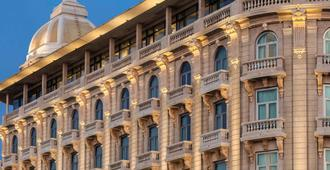 索菲特蒙得维的亚卡拉斯科赌场暨温泉酒店 - 蒙得维的亚