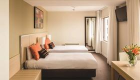 惠灵顿旅游宾馆 - 惠灵顿 - 睡房