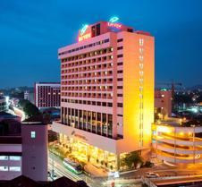 马六甲海湾酒店